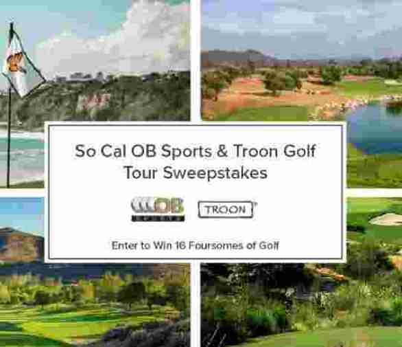 Monarchbeachgolf-Sweepstakes