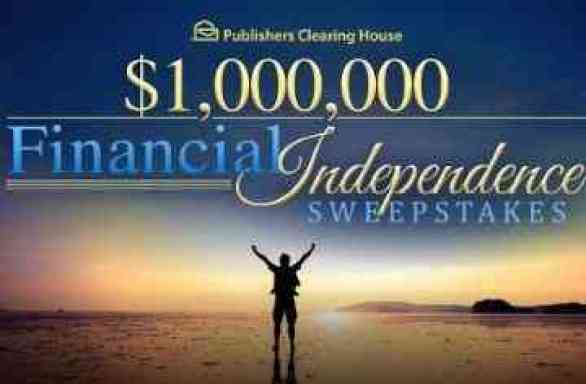 PCH-Financial-Independence-Sweepstakes