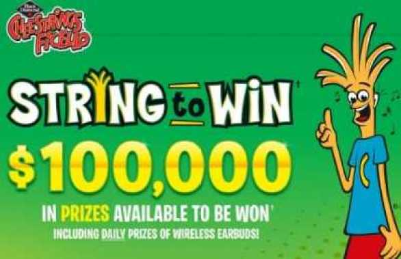 Stringtowin-Contest