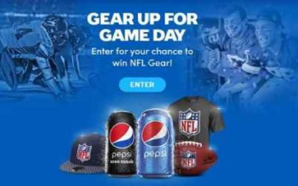 Gearupforgameday-Sweepstakes
