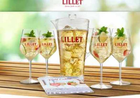 Lillet-Sweepstakes