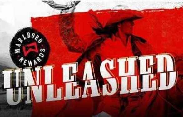 Marlboro-Unleashed-Sweepstakes
