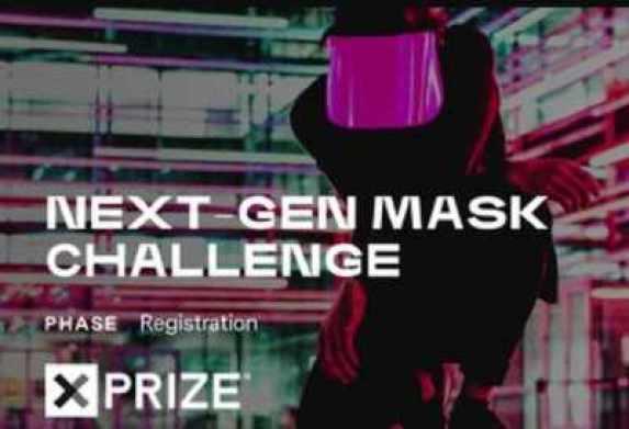 NextGen-Mask-Contest