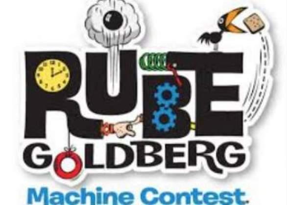 Rubegoldberg-Contest