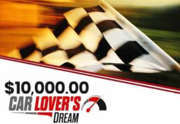 PCH-10K-Car-Lovers-Sweepstakes