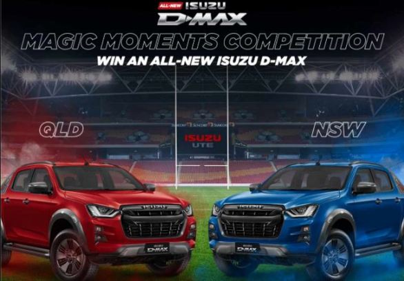 WWOS-Isuzu-Competition