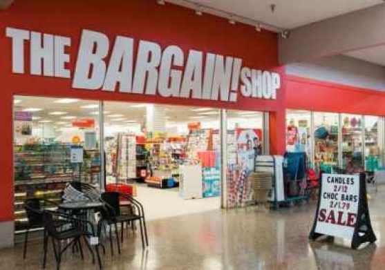 Bargainshoplistens-Survey