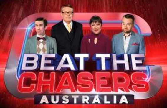 Beatthechasers-Competition