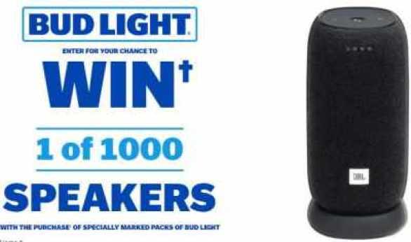 BudLight-JBL-speaker-Contest
