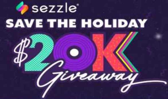 Sezzle-Save-The-Holiday-20k-Giveaway