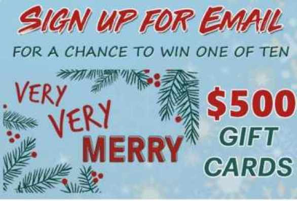 Sierra-Holiday-Sweepstakes