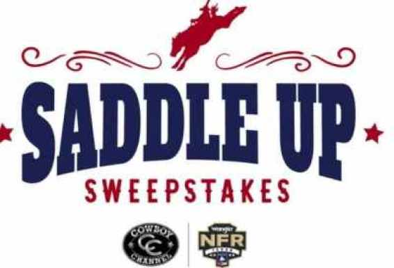 Thecowboychannel-Saddle-Up-Sweepstakes