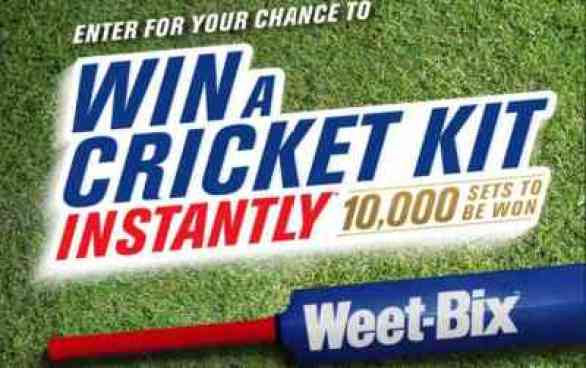 Weetbixcricket-Competition