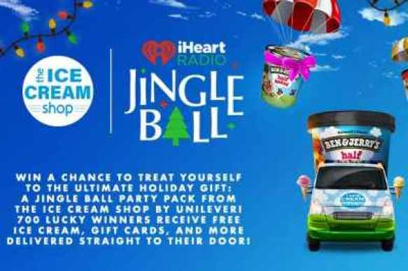 iHeartRadio-Ice-Cream-Shop-Sweepstakes