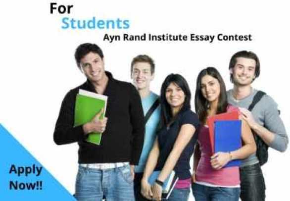 Ayn-Rand-Essay-Contest