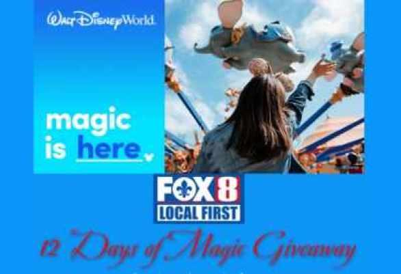 FOX8Live-12-Days-Magic-Contest