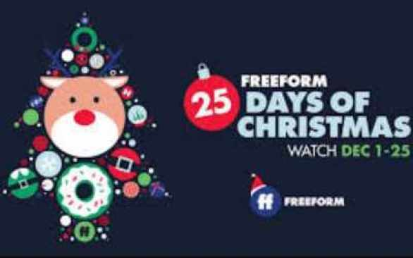 Freeform-25-Days-Christmas-Contest