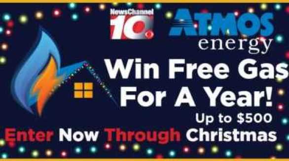 NewsChannel10-Atmos-Energy-Gas-Contest