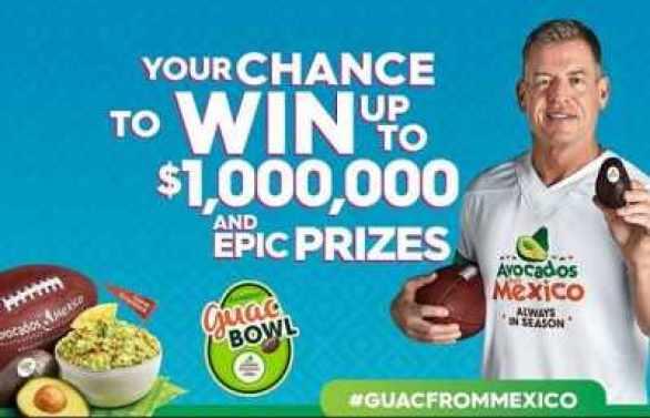 AvocadosFromMexico-Guac-Bowl-Sweepstakes