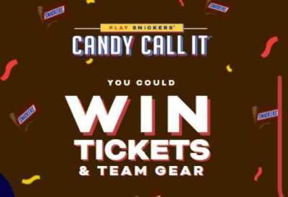 CandyCallIt-Sweepstakes