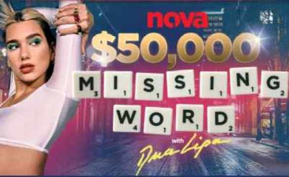 Nova-Missing-Word-Competition