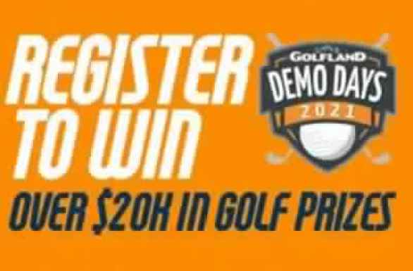 CarlsGolfland-Demo-Days-Sweepstakes