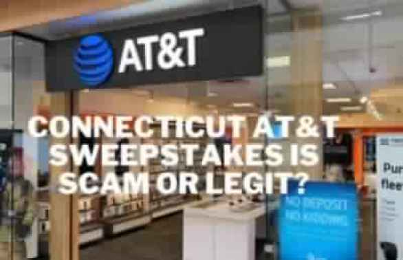Connecticut-ATT-Sweepstakes