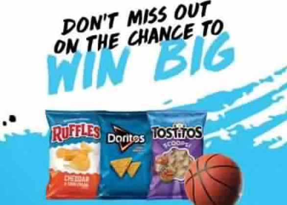 Frito-lay-March-Hoops-Sweepstakes