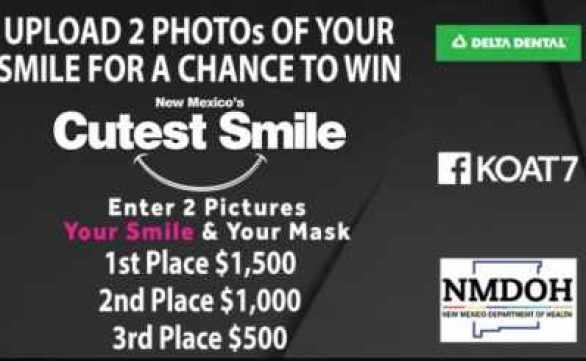 KOAT-Cutest-Smile-Contest