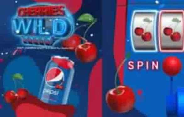 Pepsi-Wild-Cherry-Contest