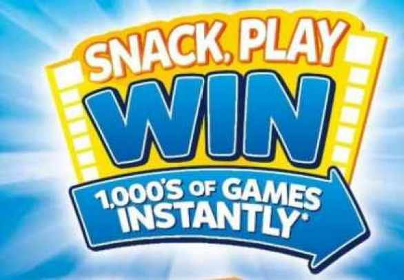 SnackPlayWin-Competition