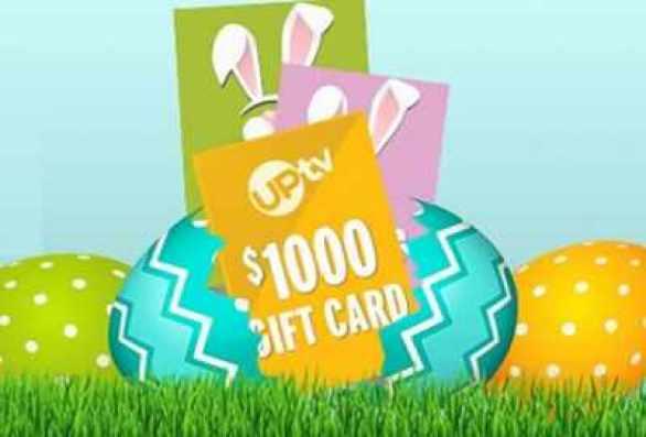 UPTV-Easter-Egg-Hunt-Sweepstakes