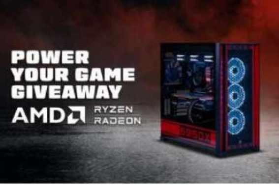 Newegg-AMD-Giveaway