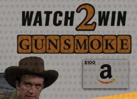 INSP-Gunsmoke-Sweepstakes