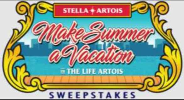 Stella-Summer-Sweepstakes
