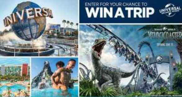 USANetwork-Universal-Parks-Sweepstakes