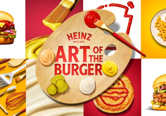 Heinz-Burger-Contest