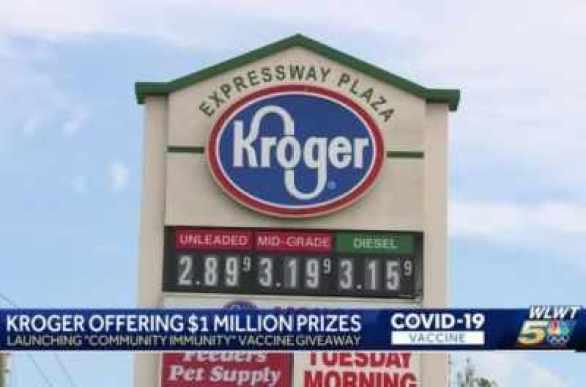 Kroger-Vaccine-Giveaway