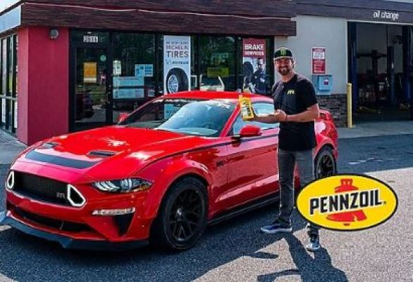 Pennzoil-Mustang-RTR-Sweepstakes