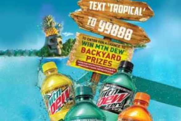 Pepsi-Tropical-Sweepstakes