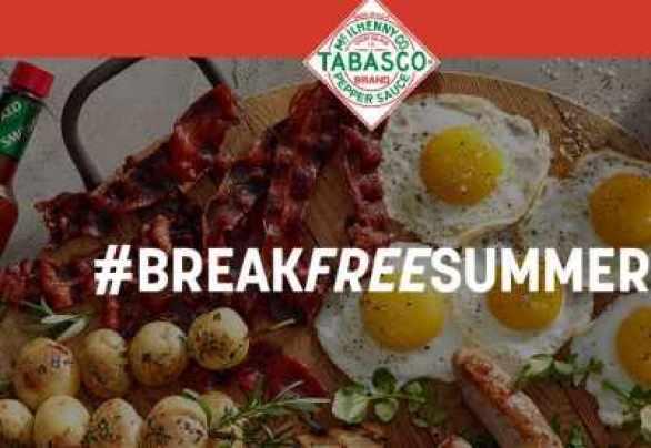 Tabasco-Break-Free-Summer-Contest
