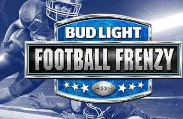 Budlightfootballfrenzy-Sweepstakes