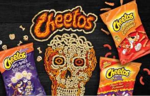 TastyRewards-Cheetos-Monster-Masterpiece-Contest
