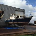inbouw boot