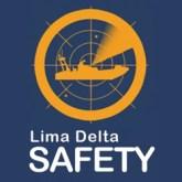 lima delta safety logo