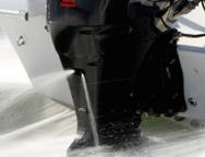 koelwater motor