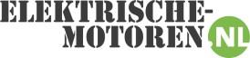 elektrische motoren buitenboordmotor logo