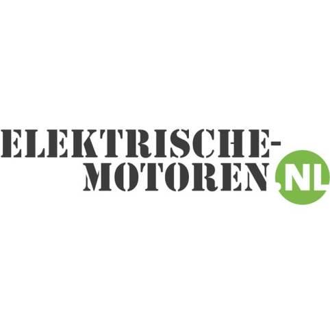 Elektrische-Motoren.nl logo HISWA