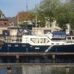 Eindhoven Denemarken transport