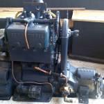 Onderhoud SABB 2cylinder